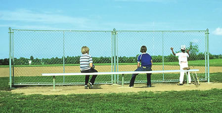 Baseball Protection Screens and Fences :: Sports Equipment